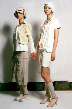 YAB-YUM Spring Summer collection 2005
