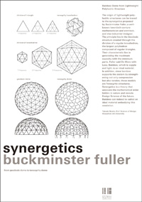 Synergetics Poster